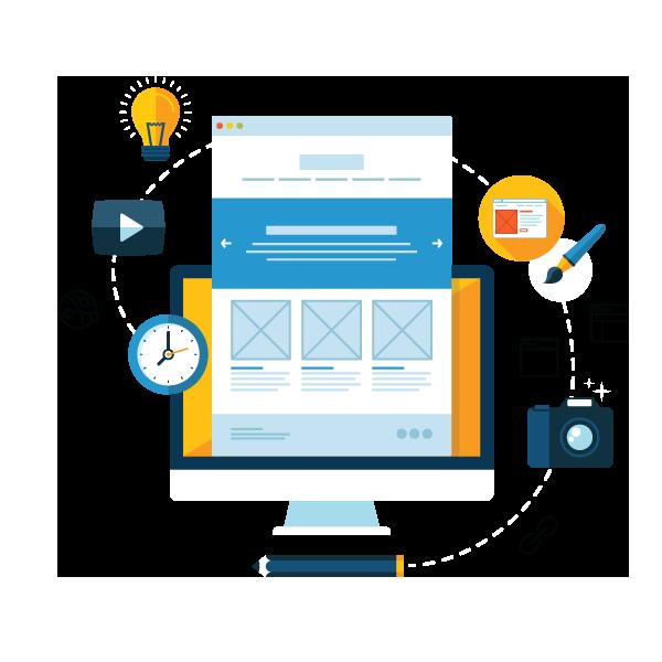 Professional Cyprus Web Design services