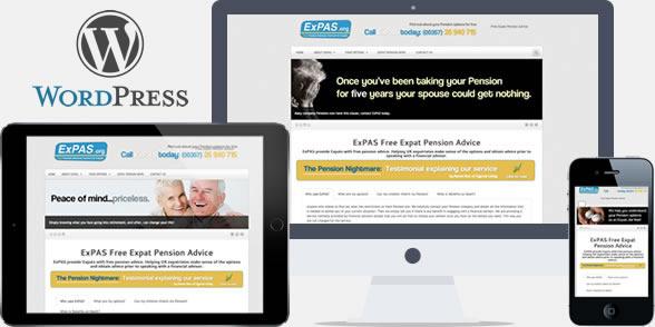 ExPas Pension Advice