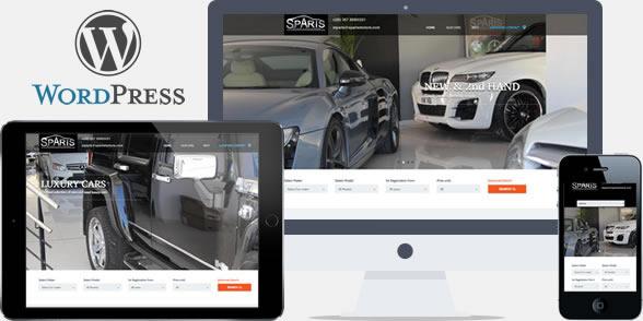 S Paris Motors