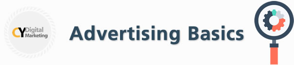 advertising basics explained