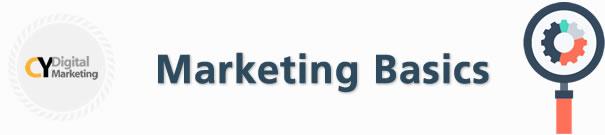 marketing basics explained